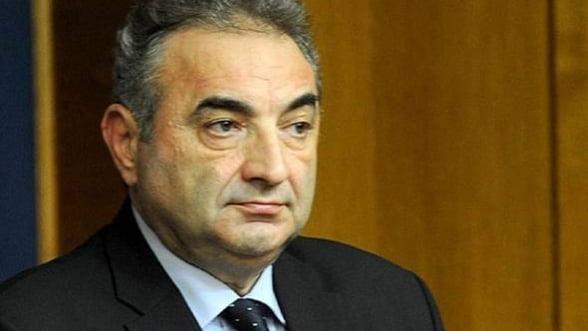 Georgescu calmeaza: Economia merge bine, FMI va gasi totul in regula