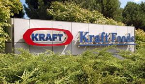 Gerard Chandran este noul director general al Kraft Foods