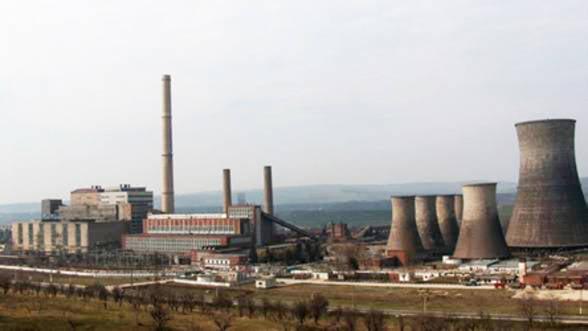 Gerea: Incercam sa salvam de la faliment complexurile energetice Oltenia si Hunedoara