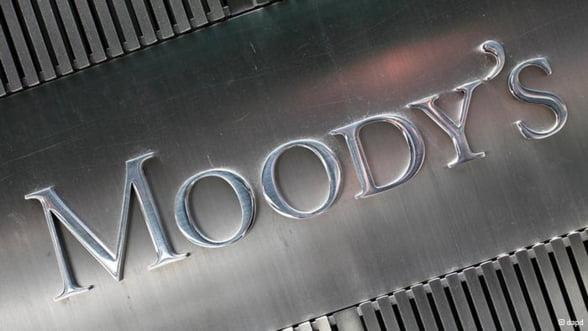 Germana, Olanda si Luxemburg sub perspectiva negativa (Moody's)
