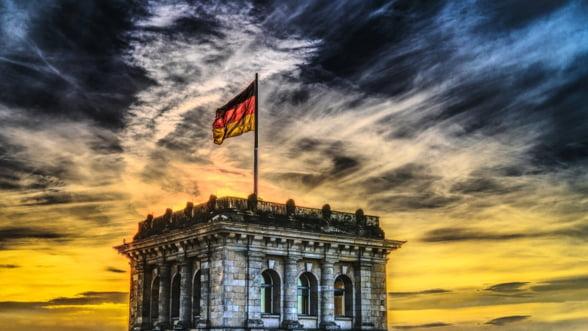Germania: Increderea in economie este la cel mai scazut nivel din ultimii sapte ani
