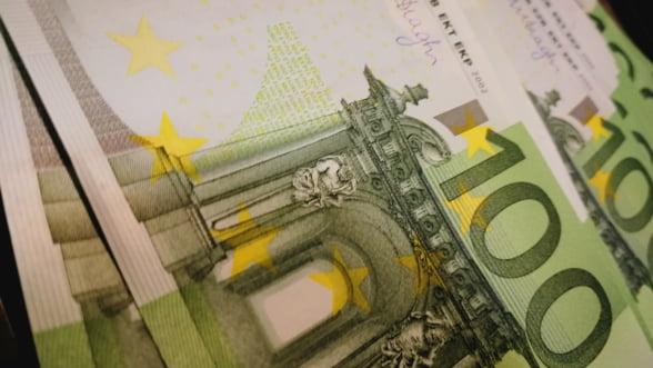 Germania, care contribuie cel mai mult la bugetul UE, ar vrea sa dea mai putini bani in urmatorii ani