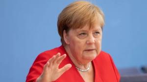 Germania, convinsa ca se va gasi o solutie rapida pentru deblocarea bugetului UE, dupa veto-ul Poloniei si Ungariei