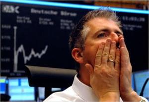 Germania, marea dezamagire pentru investitori