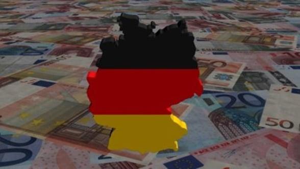 Germania a evitat la limita recesiunea in primul trimestru din 2013
