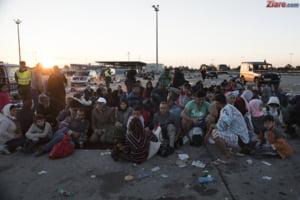 Germania a respins anul trecut aproape 350.000 de cereri de azil, iar 80.000 de migranti au fost deja expulzati