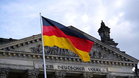 Germania ar putea adopta un program de stimulare fiscala pentru a contracara epidemia de coronavirus