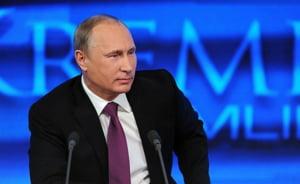 Germania cere Rusiei explicatii pentru lista neagra cu europeni indezirabili
