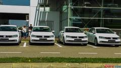 Germania da asigurari: Economia poate face fata crizei Volkswagen
