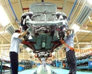 Germania extinde durata masurii de incurajare a programului redus de munca
