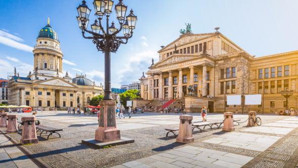 Germania in 4 destinatii de vacanta. Ce sa faci cand nu esti in sedinta