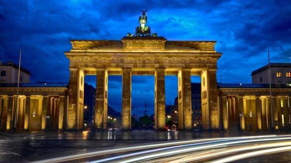Germania in cifre: Cum arata cea mai puternica economie europeana la 25 de ani de la caderea Zidului Berlinului
