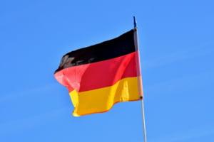 Germania isi retrage o parte a militarilor stationati in Irak