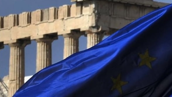 Germania isi trimite specialistii sa modernizeze Grecia