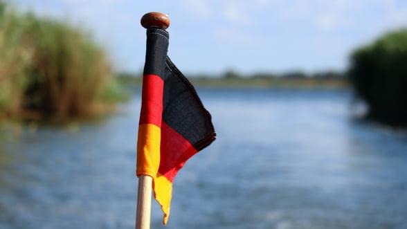 Germania nu se indreapta spre recesiune, asigura Bundesbank