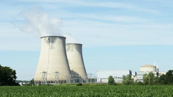 Germania nu vrea sa importe energie nucleara ieftina de la vecini