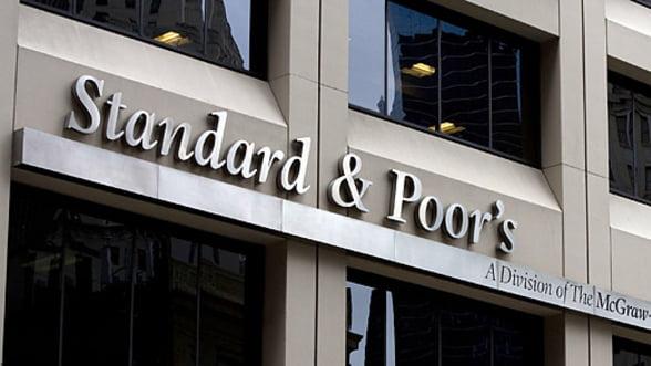 Germania obtine cel mai bun rating posibil de la Standard & Poor's