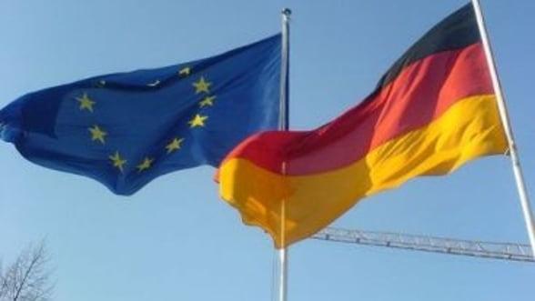 "Germania pregateste un ""superstat"" UE cu taxe si bugete stabilite la Bruxelles"