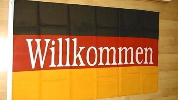Germania primeste tot mai multi imigranti