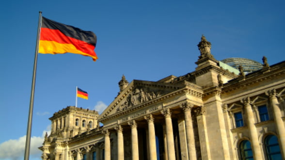 Germania se asteapta sa incheie anul cu un buget echilibrat