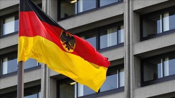 Germania se clatina. Economia a scazut cu 0,6% in ultimul trimestru din 2012
