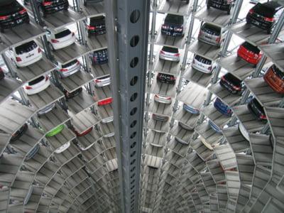 Germania se opune cerintelor mai stricte ale UE pentru masini