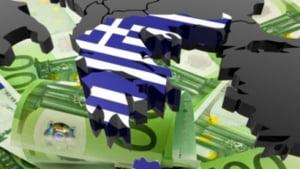 Germania se pregateste pentru intrarea Greciei in default