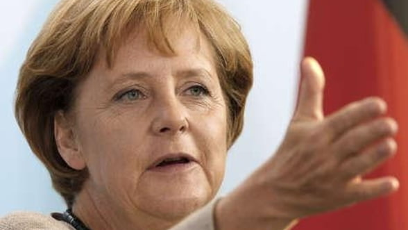 "Germania se sacrifica: Renunta la ""un pic de suveranitate""!"