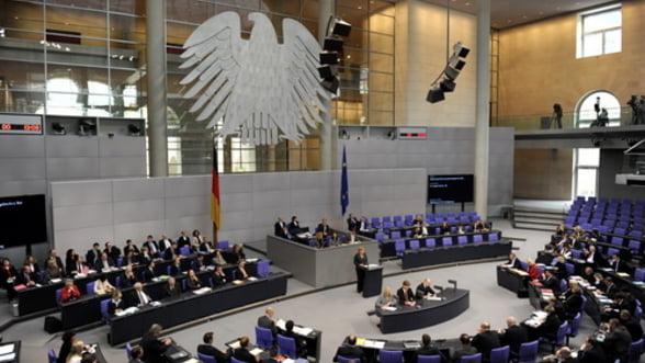 Germania se va pronunta asupra ultimului plan de ajutor pentru Grecia