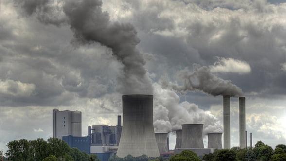 Germania si Franta militeaza pentru energie verde, dar exporta poluare