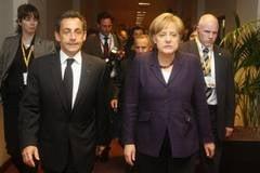 Germania si Franta promit armonizarea fiscala