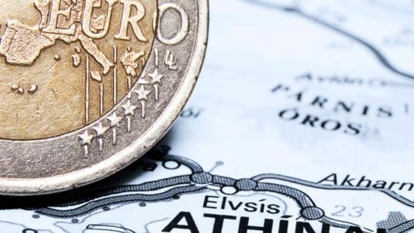 Germania si Franta vor un acord rapid intre Grecia si creditorii privati