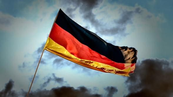 Germania si-a redus aproape la jumatate prognoza de crestere economica in 2019, din cauza problemelor globale