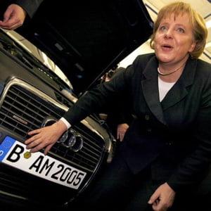 Germania suplimenteaza fondurile pentru prime de casare auto cu 3,5 miliarde de euro