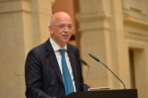Germania trimite la Bucuresti un ambasador specializat in relatiile cu Rusia