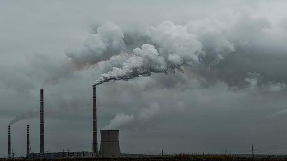 Germania va majora pana la 25 de euro pe tona pretul pus pe emisiile de dioxid de carbon