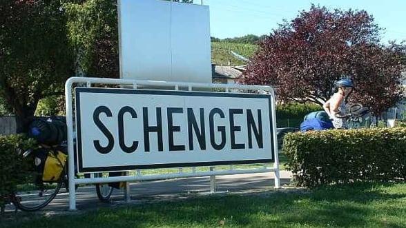 Germania vrea controale la frontiera in interiorul Schengen