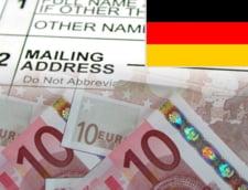 Germanii au garantate locurile de munca pe termen nelimitat