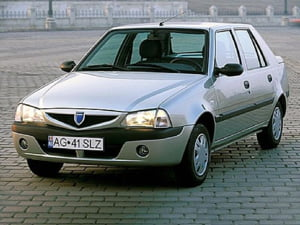 Germanii cumpara din ce in ce mai multe masini Dacia si Renault