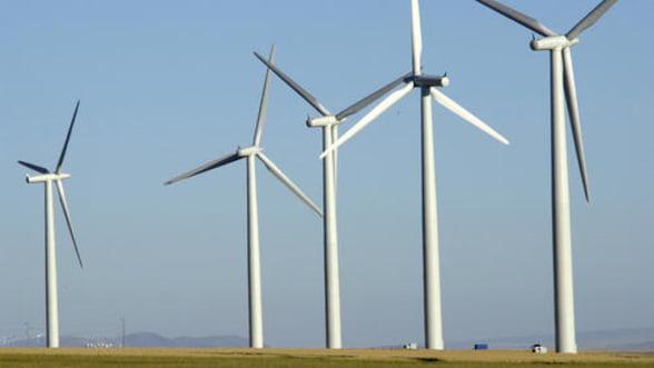 Germanii de la REpower Systems profita de potentialul eolian al Romaniei