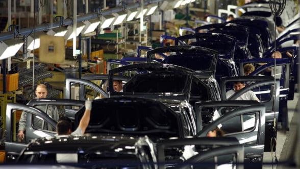 Germanilor le place Dacia: Vanzarile au crescut de 4 ori mai repede ca piata