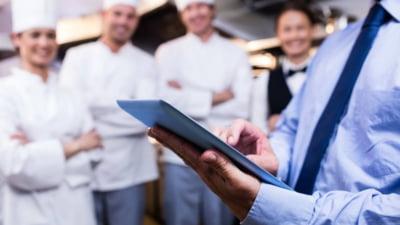 Gestiunea restaurantelor in vremuri de digitalizare masiva - solutia de la Rsistems