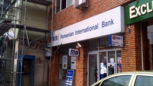 Getin Holding a finalizat preluarea Romanian International Bank