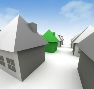 GfK: 35% din romani vor sa-si asigure casa de mai multe riscuri decat prevede asigurarea obligatorie