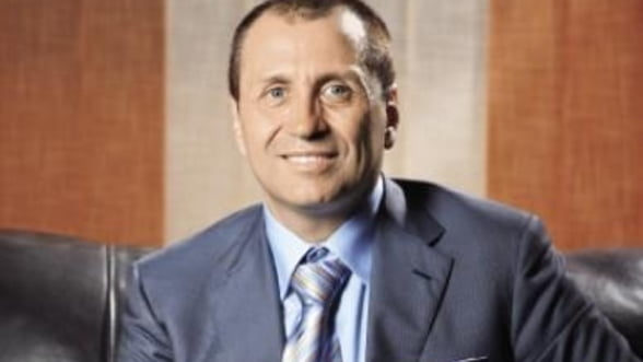 Gheorghe Iaciu a cumparat pachetul de 6,15% detinut de Templeton la Impact