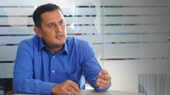 Gheorghe Piperea: Oltchim ar putea intra in insolventa foarte rapid