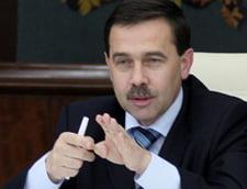 Gheorghe Pogea, in Consiliul de Administratie al CEC Bank