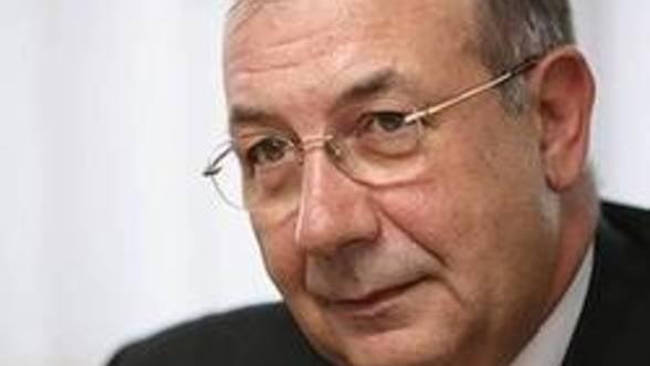 Ghetea: Bancile mici nu vor mai putea acorda credite IMM-urilor