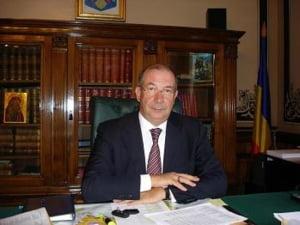 Ghetea: CEC are o expunere pe sectorul agricol de 12% din portofoliul de credite