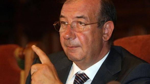 Ghetea: Creditul Ioanei Basescu nu incalca legile, nici regulamentele BNR si nici normele CEC Bank